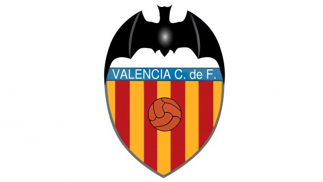 Valencia Logotipo 1970-1980
