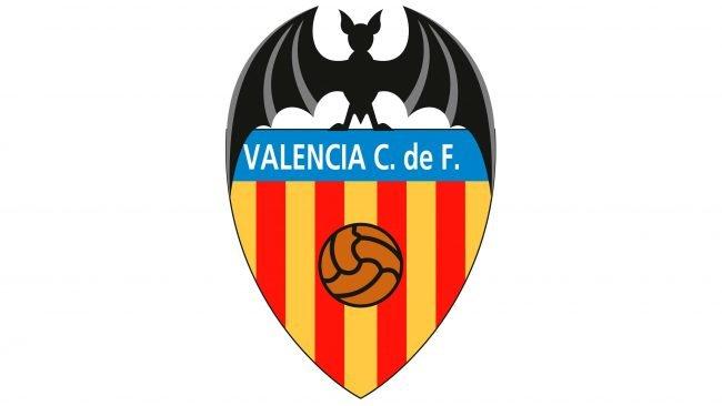 Valencia Logotipo 1980-1992