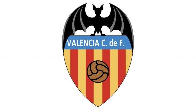 Valencia Logotipo 1992-2001