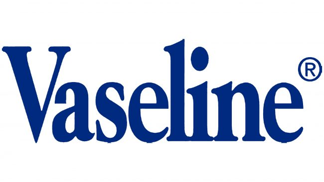 Vaseline Logotipo 1969-2004