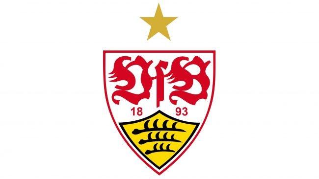 VfB Stuttgart Logotipo 2014-presente