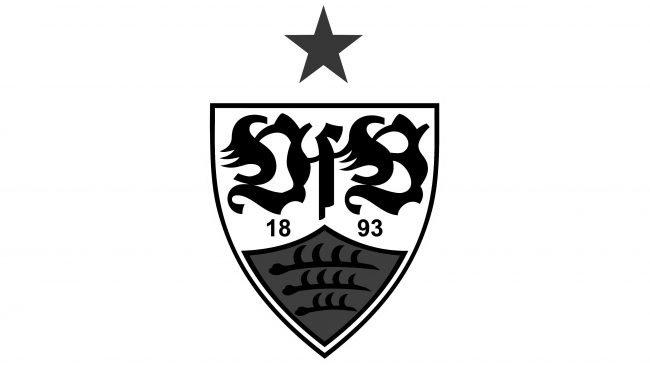 VfB Stuttgart Simbolo