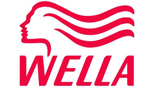 Wella Logotipo 1991-2009