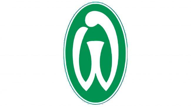 Werder Bremen Logotipo 1924-1929