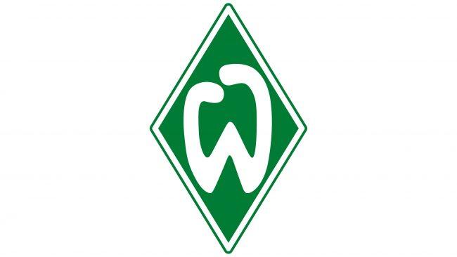 Werder Bremen Logotipo 1981-1994