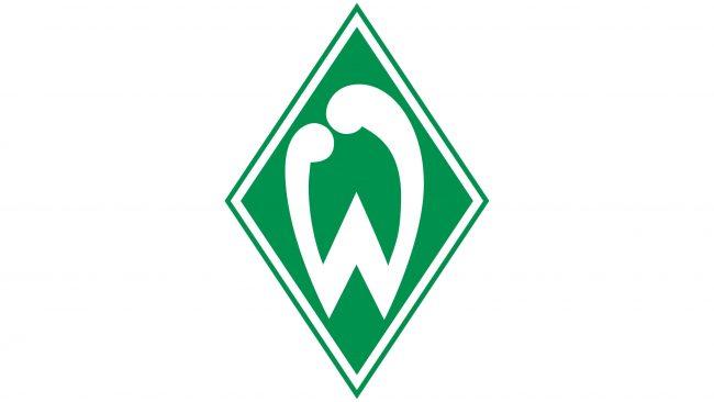 Werder Bremen Logotipo 1994-2005
