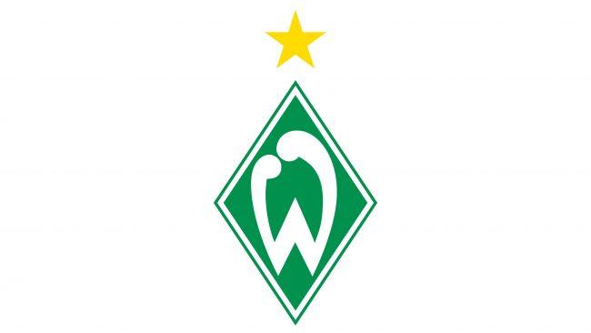 Werder Bremen Logotipo 2005-presente