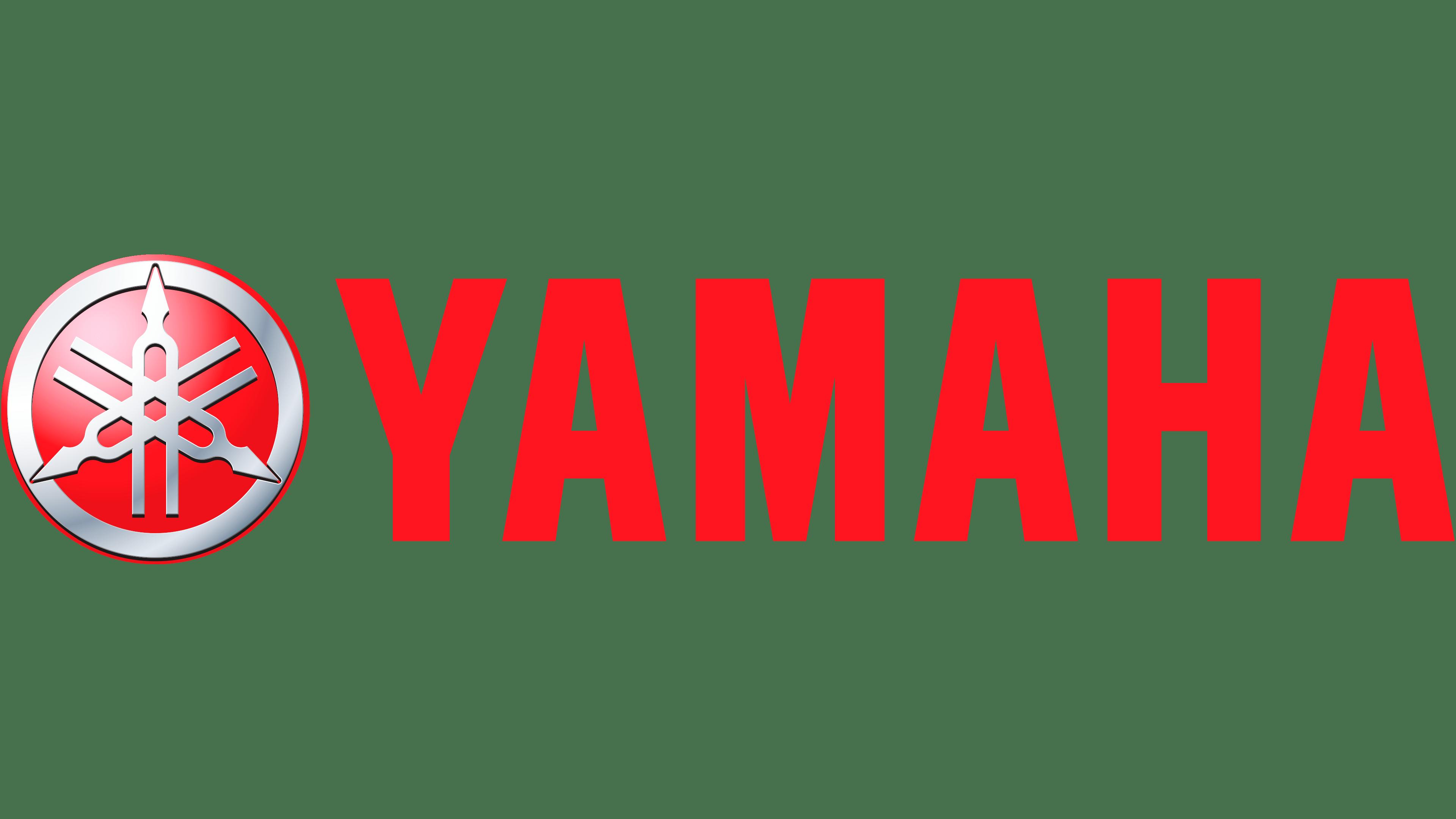 Yamaha Logo | LOGOS de MARCAS