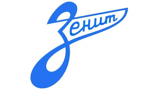 Zenith Logotipo 1940-1977
