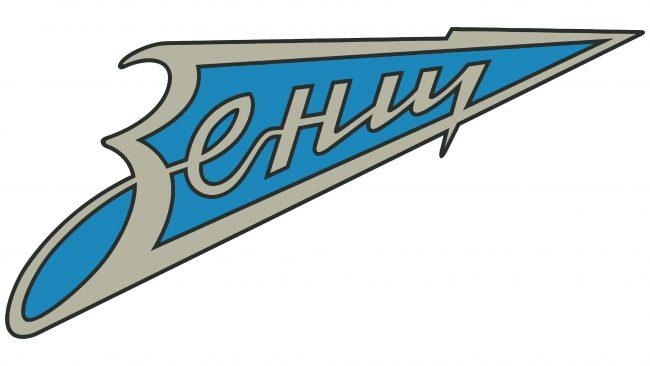 Zenith Logotipo 1978-1989
