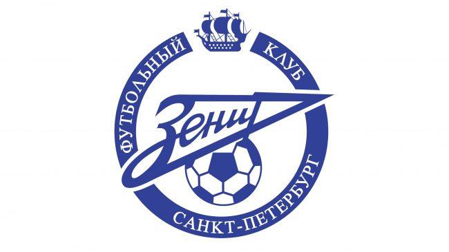 Zenith Logotipo 1998-2013