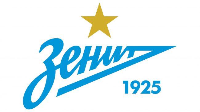 Zenith Logotipo 2015-presente