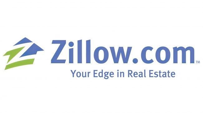 Zillow Logotipo 2006-2008
