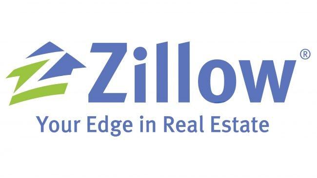 Zillow Logotipo 2008-2019