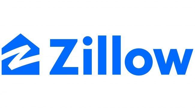 Zillow Logotipo 2019-presente