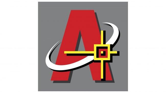 Autocad Logotipo 2000-2002