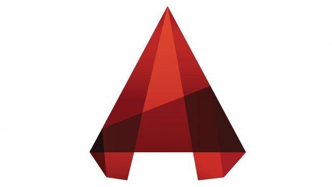 Autocad Logotipo 2014-2018