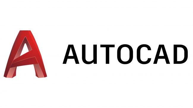 Autocad Logotipo 2018-presente