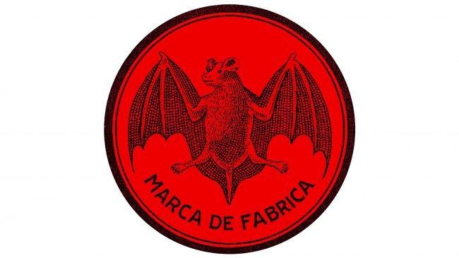 Bacardi Logotipo 1900-1931