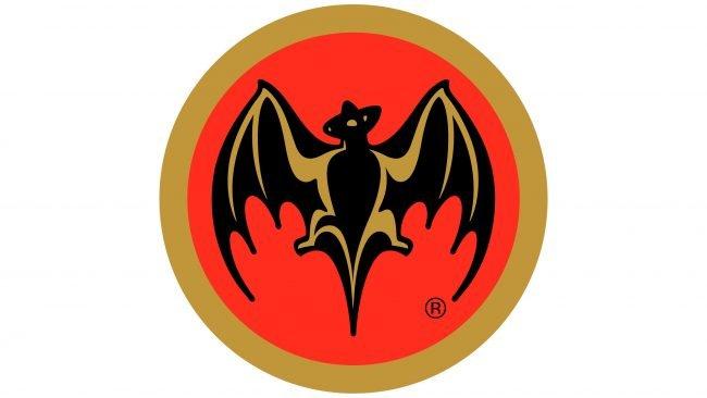 Bacardi Logotipo 1959-2002