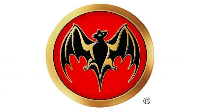 Bacardi Logotipo 2002-2005