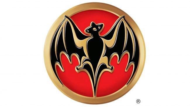 Bacardi Logotipo 2005-2010