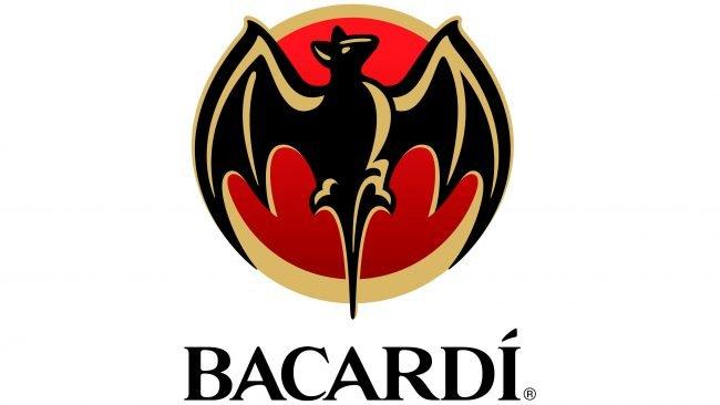 Bacardi Logotipo 2010-2013