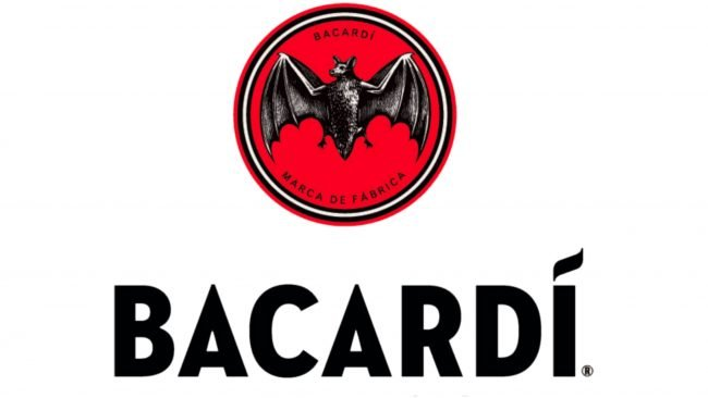 Bacardi Logotipo 2013-presente