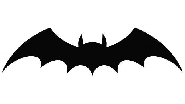Batman Logotipo 1939-1941