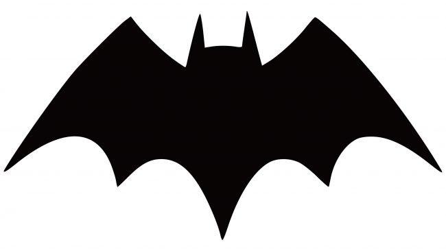 Batman Logotipo 1956-1958