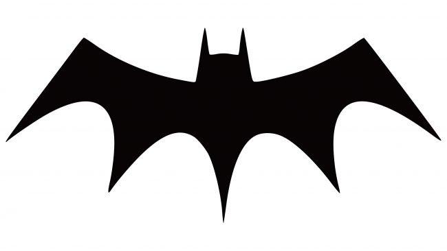Batman Logotipo 1958-1960