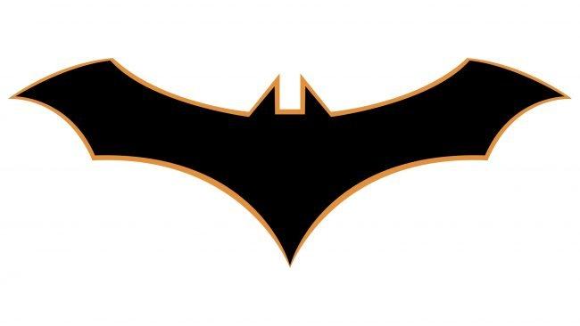 Batman Logotipo 2016-2018