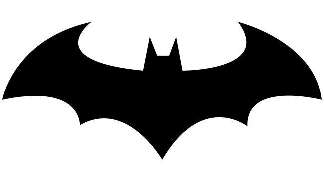 Batman Logotipo 2018-presente