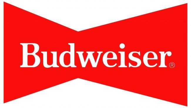 Budweiser Logotipo 1968-1987