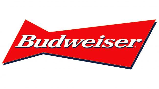 Budweiser Logotipo 1987-1994