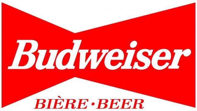 Budweiser Logotipo 1994-1999