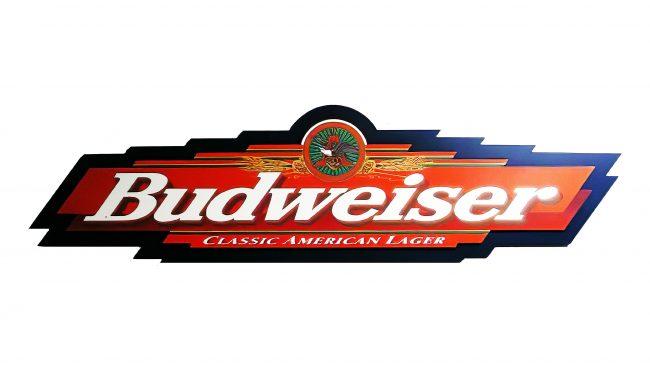 Budweiser Logotipo 1996-1999