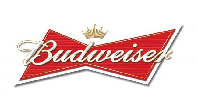 Budweiser Logotipo 2011-2016
