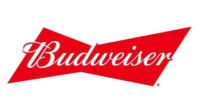 Budweiser Logotipo 2016-presente