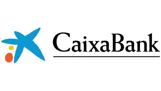 CaixaBank Logotipo 2011-presente