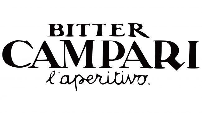 Campari Logotipo 1905-1912
