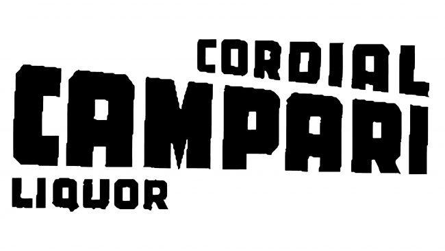 Campari Logotipo 1935-1936