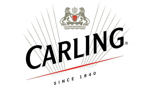 Carling Logotipo 2011-2017