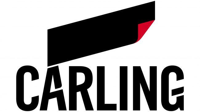 Carling Logotipo 2017-presente