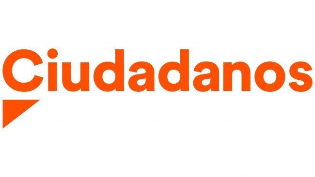 Ciudadanos Logotipo 2017