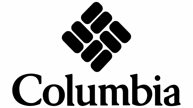 Columbia Simbolo