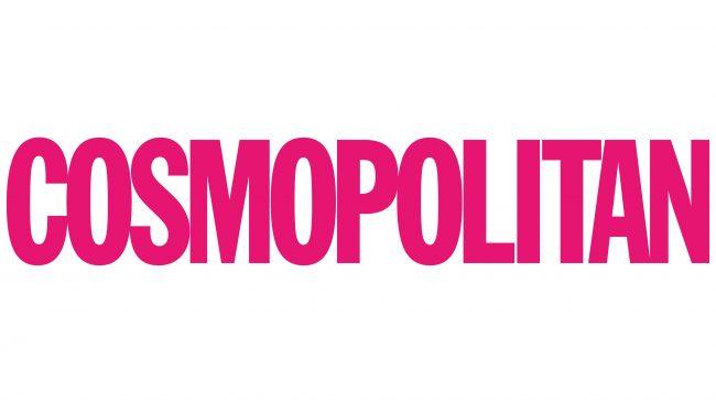 Cosmopolitan Logo Nuevo