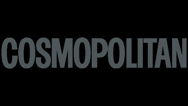 Cosmopolitan Simbolo