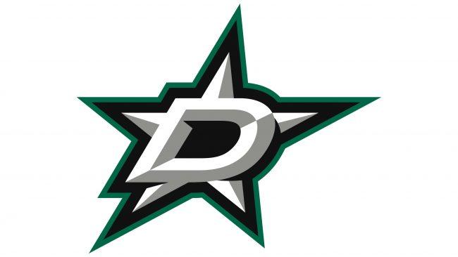 Dallas Stars Logotipo 2013-presente