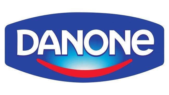 Danone Logotipo 2005-2017